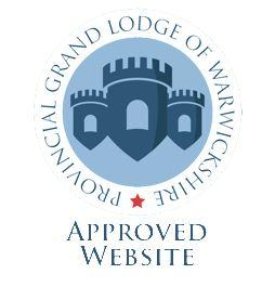 WarksPGL approved website logo